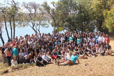 5º Seminário Teen Star 2017 (Brasília/DF)