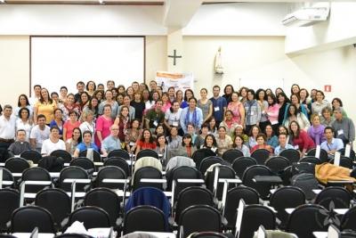 1º Seminário Teen Star 2013 (Santo Amaro/SP)