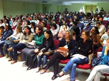 2º Seminário Teen Star 2014 (Porto Alegre/RS)