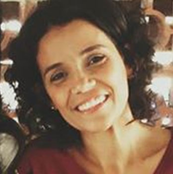 Fabiana Azambuja (Diretora Nacional do Programa Teen STAR no Brasil)